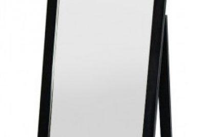 Аренда (прокат) зеркала напольного черного эконом 150 грн/сутки