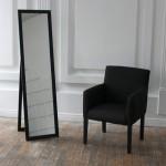 Прокат зеркал черных в Киеве