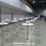 аренда барных столов Киев