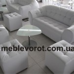 белые диваны напрокат