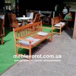 аренда лавок_прокат садовой мебели круглосуточно