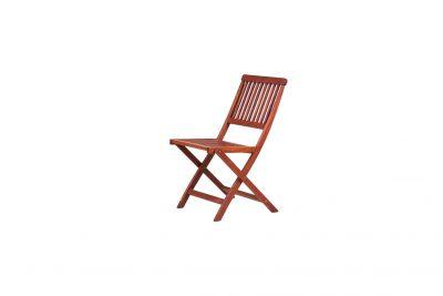 "Прокат (аренда) стул садовый ""Меранти"" коричневого цвета по 60 грн/сутки"