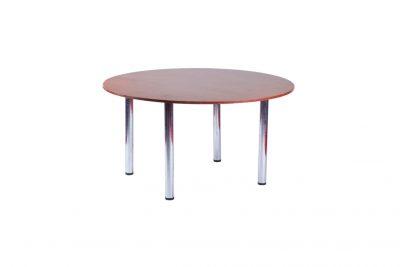Аренда (прокат) круглого банкетного стола диаметром 135 см на 5-7 посадочных мест по 120 грн/сутки