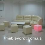 диван бежевый в аренду