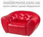 Аренда красного кресла Магнат