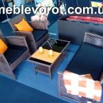 аренда мебели из ротанка_киев