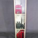 Аренда ширмы с изображением Лондона В Киеве