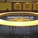 Прокат столов конференционных в Киеве