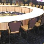Прокат столов для переговоров в Киеве