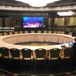 Аренда стола для заседаний Киев