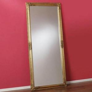 Аренда зеркала золотого