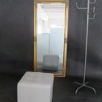 Прокат зеркала золотого старинного в Киеве