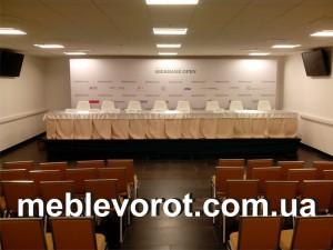 аренда столов и стульев для президиума_прокат мебели. Киев