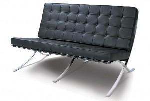 Аренда итальянского дивана Барселона_прокат дизайнерских диванов и мебели