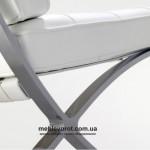аренда белого кресла