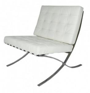 Аренда кресла Барселона_прокат дизайнерского кресла