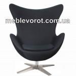 Кресло-яйцо в аренду_прокат дизайнерской мебели