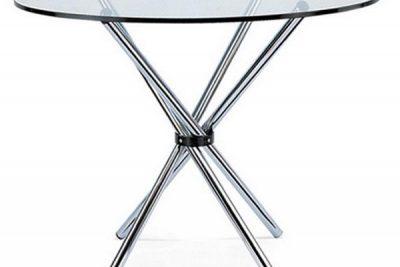Аренда (прокат) стола ТОГ со стеклянной столешницей по 199 грн/сутки