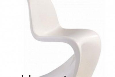 Аренда (прокат) знаменитого дизайнерского стула Пантон по 199 грн/сутки