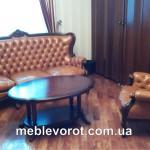 Антикваный диван напрокат