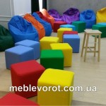 аренда кресла мешка_прокат безкаркасной мебели