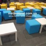 Прокат стола Квадро белого Киев