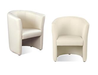 "Аренда (прокат) белого кресла ""Лиза"" по 299 грн/сутки"
