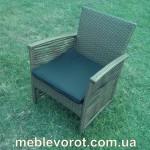 Аренда кресла из ротанга_прокат ротанговой мебели