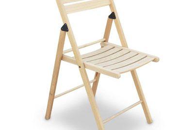 Аренда (прокат) деревянных складных стульев для свадебной церемонии (бракосочетания) по 24 грн/сутки