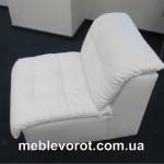 Аренда белых секционных диванов