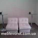 аренда диванов белого цвета