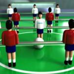 Аренда игры футбол на толе Киев