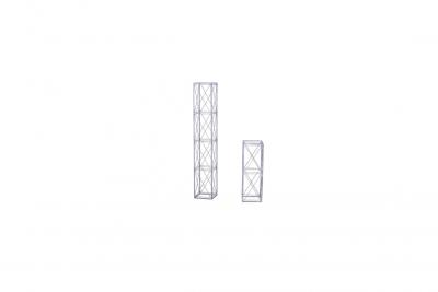 Аренда (прокат) бренд волл, конструктив, конструкции под баннер