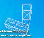 Аренда конструкции для установки баннера по Киеву