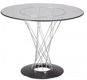 Аренда стеклянного стола nuguchi_isamu_ проккат столов
