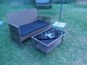 аренда дивана из ротанга_прокат ротанговой мебели