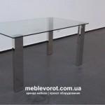 Прокат столов со стеклом