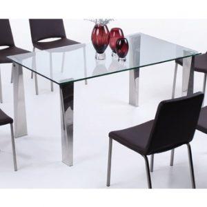 Аренда стеклянного стола_киев_аренда мебели