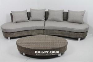 прокат ротанговой мебели