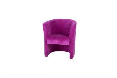 """Аренда (прокат) кресла """"Лиза"""" малинового цвета по 299 грн/сутки"""