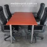 стол банкетный деревянный