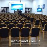 аренда мебели для презентаций