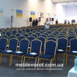 стулья напрокат для презентаций