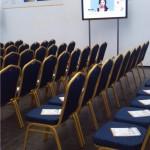 прокат мебели для конференций