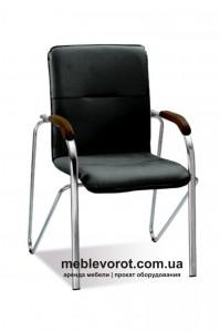 прокат черного кресла самба