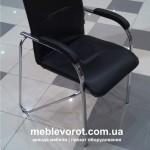 аренда стульев черного цвета