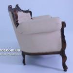 Аренда дивана тканевого дизайнерского