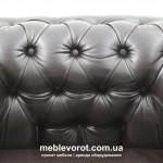 Аренда коричневого дивана