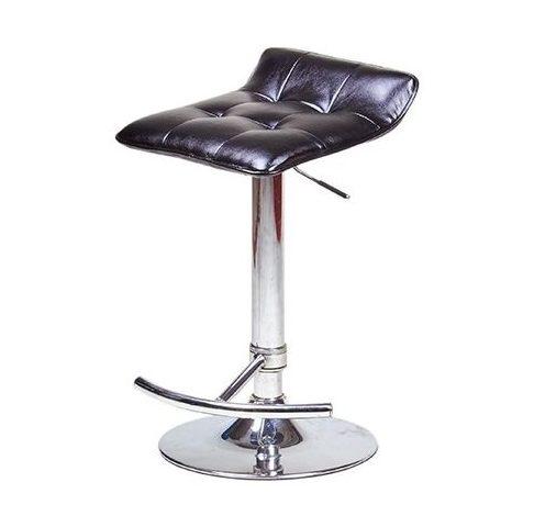 Аренда (прокат) черных барных стульев «Волна» 100 грн/сутки
