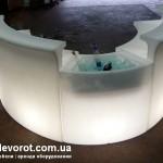 Аренда бар led ice в Киеве